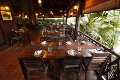 The Sugar Palm Restaurant - Siam Reap