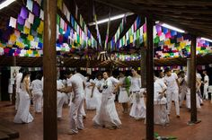 The New York Times reports on a prison in Brazil that is providing inmates with ayahuasca for its therapeutic benefits. As ayahuasca grows in popularity, more research into the risks and therapeutic uses of ayahuasca is necessary.