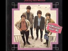 The Spencer Davis Group - *Somebody Help Me* 1966 - YouTube