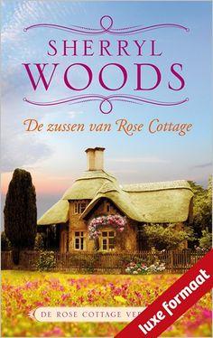Sherryl Woods – De zussen van Rose Cottage – Als Melanie erachter komt dat haar vriendje al getrouwd is, heeft ze er meteen een goed voornemen bij...