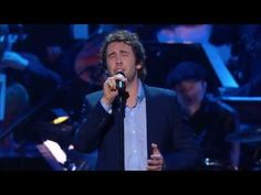 ▶ 2013-10-18 Josh Groban - Changing Colors (Great Performances) - YouTube
