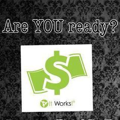 Are you ready for wads of cash to be thrown at you?? This company is all about success!!! What are you waiting for? #weightloss #health #fitness #gym #wealth #skinny #bride #beach #workfromhome #money #opportunity #ripped #mommies #itworkswraps #bodywraps #loseweight #loseinches #love #picoftheday #girl #man #fashion #instantresults #cash