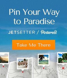Pin Your Way To Paradise!