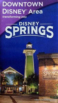 Downtown Disney Map tami@goseemickey.com