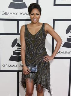 The 2014 Grammy Awards red carpet Fresh Cuts, Red Carpet, Awards, Women's Fashion, People, Dresses, Fashion Women, Gowns, Folk