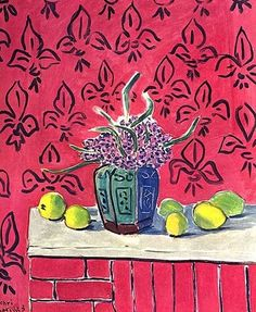 Matisse art - Henri Matisse, Richard Diebenkorn, Euan Uglow and their influence on my still life paintings – Matisse art Henri Matisse, Matisse Kunst, Matisse Art, Matisse Drawing, Matisse Cutouts, Matisse Pinturas, Matisse Paintings, Chagall Paintings, Picasso Paintings