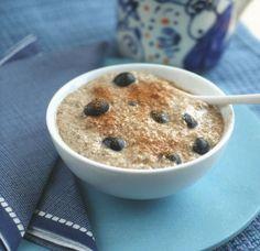 Anti-Candida, Sugar-Free, Gluten Free, Grain-Free Vegan Breakfast Porridge Recipe | Ricki Heller