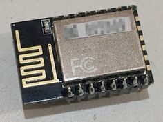 If You Don't Want to Read this Whole Article, Here's the Jist:Solder 2mm male headers onto all your ESP8266-12E units as soon as you buy them,Remove the ESP8266-12E...