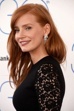 Jessica Chastain Photos: 2015 Film Independent Spirit Awards - Arrivals