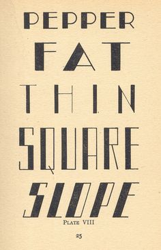 modernlettering 6 by pilllpat (agence eureka), via Flickr