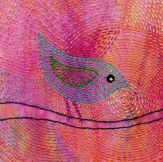 Gilli Theokritoff - Quilter - Contact details