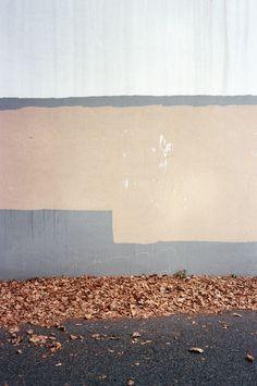 etudes-studio:  Aurélien Arbet - New York City (2015)