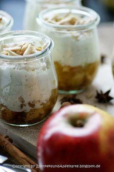 Das seit Jahren schon beliebteste Rezept auf meinem Blog und natürlich auch bei meiner Familie: Bratapfel-Tiramisu - perfekt für Weihnachten