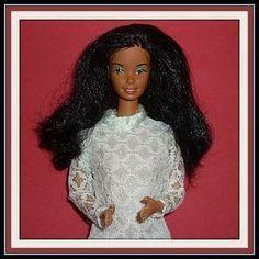 1978 Mattel Hawaiian European Exclusive Superstar Barbie Doll #2289 - Doll-lighted To Meet You! #dollshopsunited