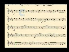 The Other Side - Jason Derulo - Soprano Saxophone Sheet Music and Chords