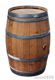 Image result for barrels