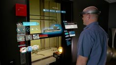Using Microsoft HoloLens, our 24,000+ service technicians will be able to visualize and identify problems with elevators ahead of a job, and have remote, han...