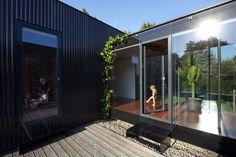 Gallery of House In Zellerndorf / Franz Architekten - 2
