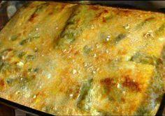 Chili Relleno Casserole Recipe -  Very Delicious. You must try this recipe!