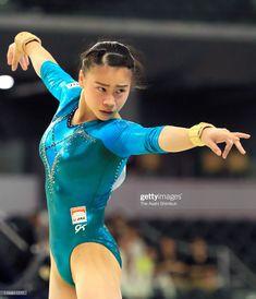 Elite Gymnastics, Acrobatic Gymnastics, Artistic Gymnastics, Olympic Gymnastics, Gymnastics Girls, Gymnastics Leotards, Gymnastics Posters, Olympic Badminton, Olympic Games Sports