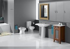 New Classical | Bathroom collections | Collections | Roca