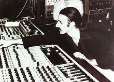 Frank Zappa Londres 1978
