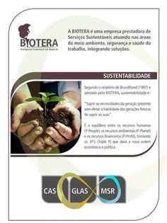 DESENVOLVIMENTO SUSTENTÁVEL: Recuperação Energética: controle de salubridade pa...