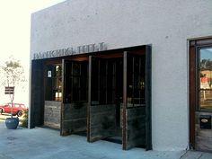 Bankers Hill Bar & Restaurant - San Diego