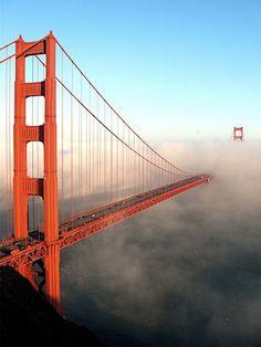 San Francisco. California.