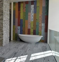 1000 Images About Funky Bathrooms On Pinterest Small