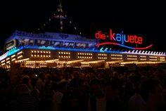 Schützenfest Goslar 2014