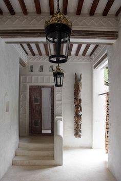 theiainteriordesign:  Jaha House, Lamu Island, Kenya