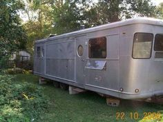 Spartan Trailer- I want to find one to restore.