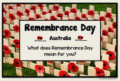 Lest We Forget: Students read the Remembrance Day information cards then discuss the meaning of Remembrance Day. They are prompted to write an explanation Anzac Day, Australian Curriculum, Remembrance Day, Student Reading, Writing Prompts, Literacy, Activities, This Or That Questions, Cards