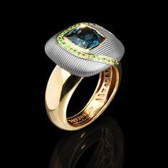 Ring Velvet - buy in Mousson Atelier
