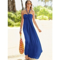love the colour of this maxi dress