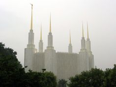 a site of all the LDS temples. Complete with the dedicatory prayer, list of temple presidents, and the temple district. Find your mission temple!