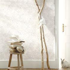 Collection LEGENDS #wallpaper #papierpeint #decoration #flower