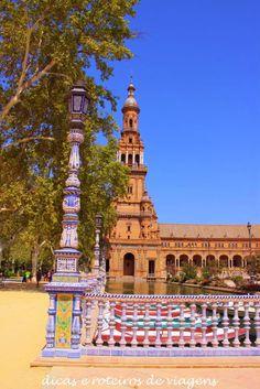 Sevilha - 1° Dia | Dicas e Roteiros de Viagens                                                                                                                                                                                 Mais
