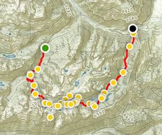 The Enchantments Trail is a mile moderately trafficked out and back trail… Alpine Meadow, Alpine Lake, Adventure Bucket List, Adventure Travel, Wonderland Trail, Snow Lake, Road Closure, The Enchantments, Trail Maps