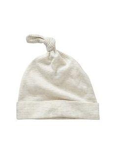 Favorite knot hat   Gap