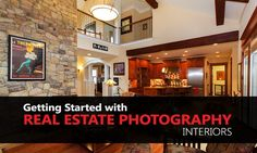 Photofocus | Getting Started with Real Estate Photography – Interiors