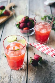 With summer now in full swing, take a little inspiration from our Mediterranean friends and try one (or all!) of these delicious sangrias. Dating back to Roman times—a truly age-old classic—this de…