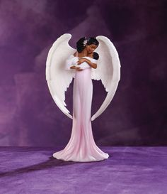 42 Best Ebony Faeries and Angels images | Faeries, Black ...