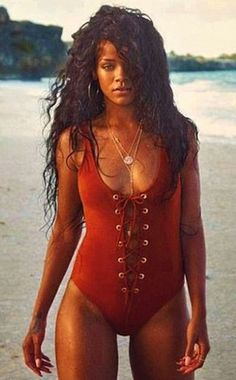 Rihanna Swimsuit Photos: Barbados Tourism Hits Jackpot!