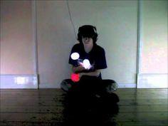 Great juggling video