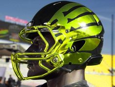 A different take on the LiquidMetal Rose Bowl lids #GoDucks   @CAMPUSATTIC on Facebook Twitter and Instagram! Go ducks!!