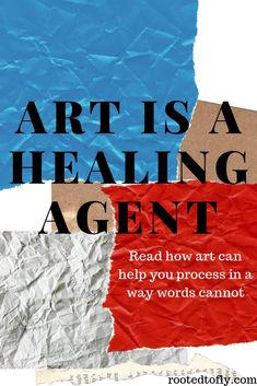Benefits that art therapy has over talk therapy Self Actualization, Life Affirming, Self Conscious, Therapy Activities, Mental Health Awareness, Art Therapy, How To Relieve Stress, Self Improvement, Self Help