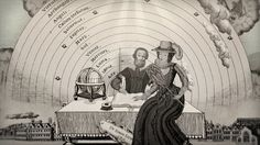 A wonderful, mystical introduction to The Casebooks Project, which aims to make available the astrological records of Simon Forman and Richard Napier. Directed by Mr Binns for Beakus using archive print illustrations, the compelling black-and-white animation can also be seen here: http://www.magicandmedicine.hps.cam.ac.uk