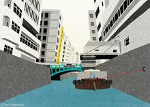 武政 諒 illustration - Ryo Takemasa